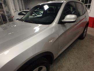 2011 Bmw X3 X-Drive, B\U CAMERA, B-TOOTH, LOADED & CLEAN Saint Louis Park, MN 31