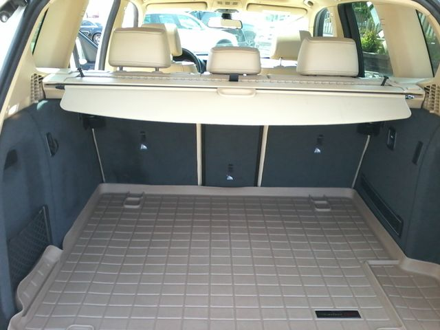 2011 BMW X3 xDrive28i San Antonio, Texas 12