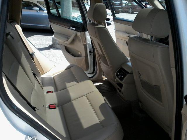2011 BMW X3 xDrive28i San Antonio, Texas 15
