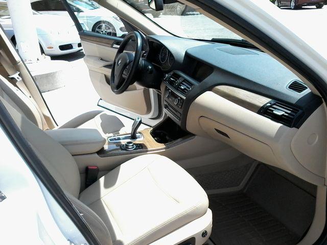 2011 BMW X3 xDrive28i San Antonio, Texas 18