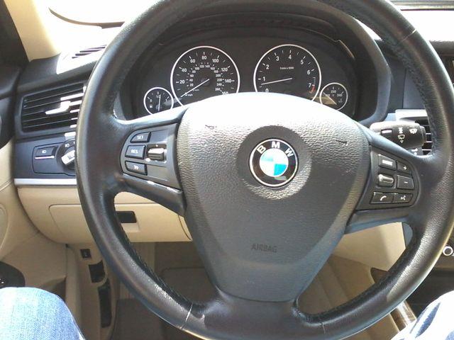 2011 BMW X3 xDrive28i San Antonio, Texas 20