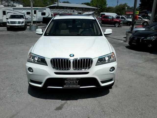 2011 BMW X3 xDrive28i San Antonio, Texas 2