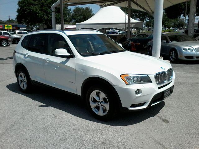 2011 BMW X3 xDrive28i San Antonio, Texas 3