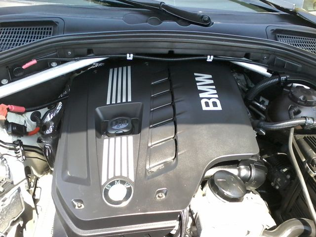 2011 BMW X3 xDrive28i San Antonio, Texas 38