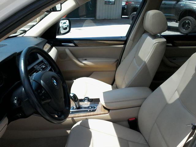 2011 BMW X3 xDrive28i San Antonio, Texas 10
