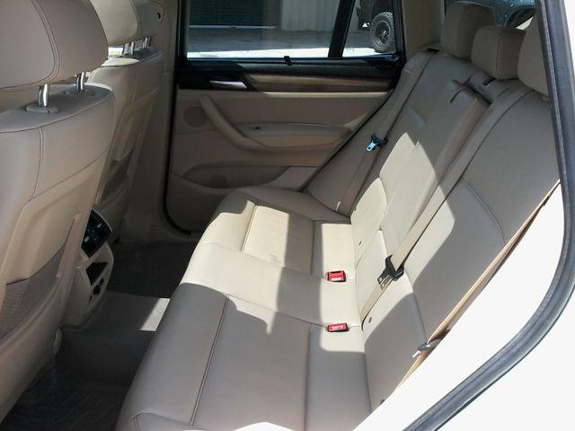 2011 BMW X3 xDrive28i San Antonio, Texas 11