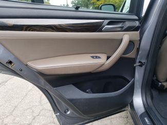 2011 BMW X3 xDrive35i 35i Chico, CA 13