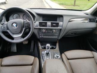 2011 BMW X3 xDrive35i 35i Chico, CA 23