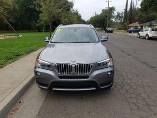2011 BMW X3 xDrive35i 35i Chico, CA 1