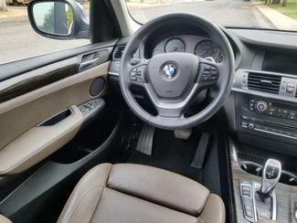 2011 BMW X3 xDrive35i 35i Chico, CA 25