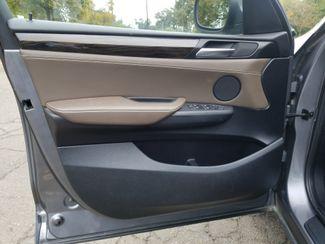 2011 BMW X3 xDrive35i 35i Chico, CA 20