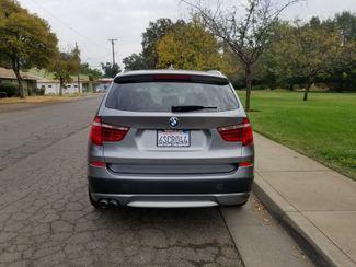 2011 BMW X3 xDrive35i 35i Chico, CA 5