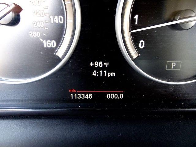2011 BMW X3 xDrive35i 35i Madison, NC 15