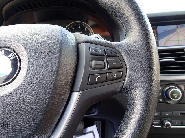 2011 BMW X3 xDrive35i 35i Madison, NC 16