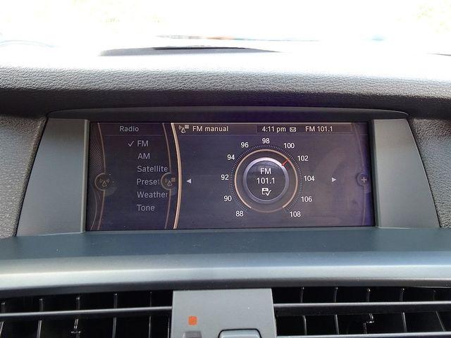 2011 BMW X3 xDrive35i 35i Madison, NC 20