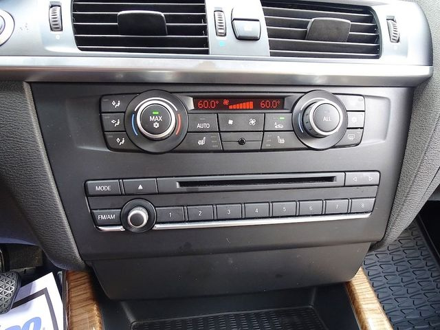 2011 BMW X3 xDrive35i 35i Madison, NC 22