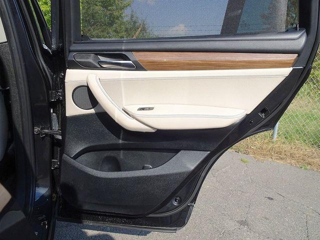 2011 BMW X3 xDrive35i 35i Madison, NC 36