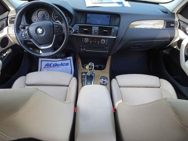 2011 BMW X3 xDrive35i 35i Madison, NC 40