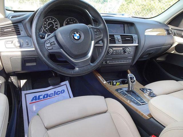 2011 BMW X3 xDrive35i 35i Madison, NC 41
