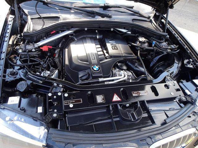 2011 BMW X3 xDrive35i 35i Madison, NC 48