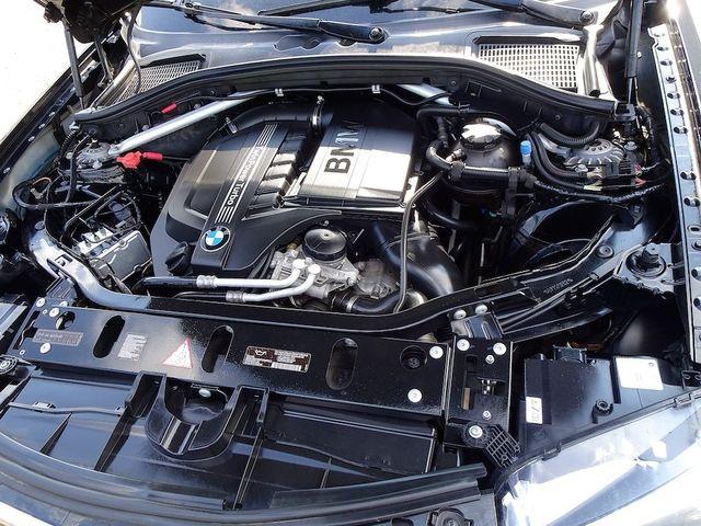 2011 BMW X3 xDrive35i 35i Madison, NC 49