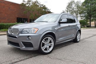 2011 BMW X3 xDrive35i 35i in Memphis Tennessee, 38128