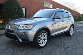 2011 BMW X3 xDrive35i 35i in Memphis, Tennessee 38128
