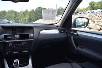 2011 BMW X3 xDrive35i Naugatuck, Connecticut 14