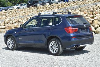 2011 BMW X3 xDrive35i Naugatuck, Connecticut 2