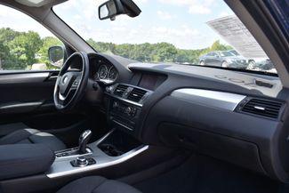 2011 BMW X3 xDrive35i Naugatuck, Connecticut 8