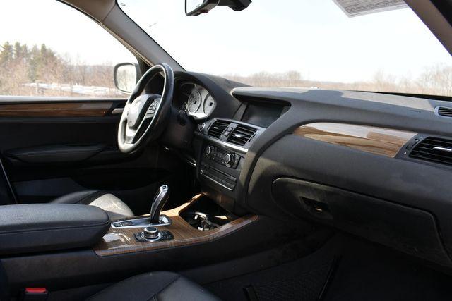 2011 BMW X3 xDrive35i 35i Naugatuck, Connecticut 10