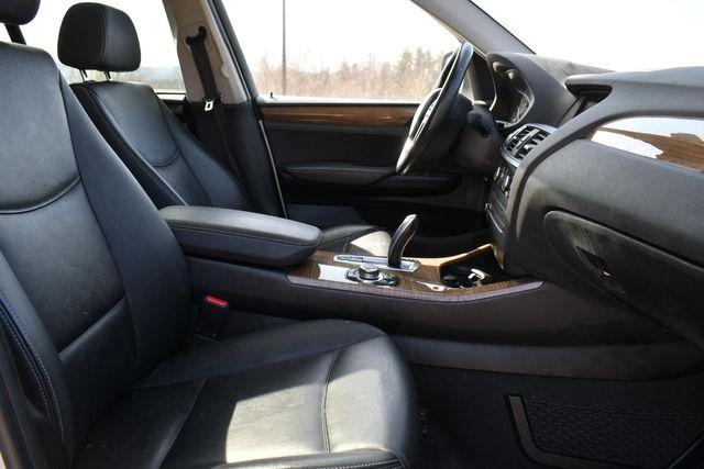 2011 BMW X3 xDrive35i 35i Naugatuck, Connecticut 11