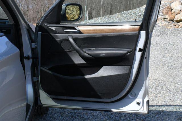 2011 BMW X3 xDrive35i 35i Naugatuck, Connecticut 12