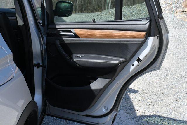 2011 BMW X3 xDrive35i 35i Naugatuck, Connecticut 13