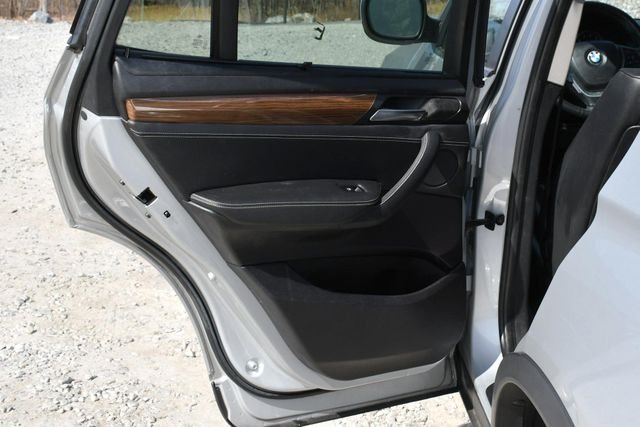 2011 BMW X3 xDrive35i 35i Naugatuck, Connecticut 15