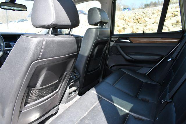 2011 BMW X3 xDrive35i 35i Naugatuck, Connecticut 16