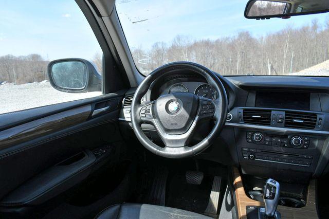 2011 BMW X3 xDrive35i 35i Naugatuck, Connecticut 18