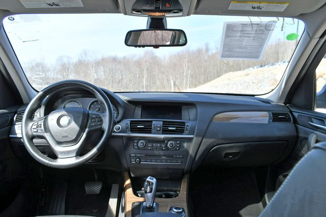 2011 BMW X3 xDrive35i 35i Naugatuck, Connecticut 19