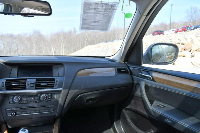 2011 BMW X3 xDrive35i 35i Naugatuck, Connecticut 20