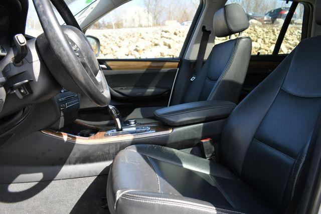 2011 BMW X3 xDrive35i 35i Naugatuck, Connecticut 23