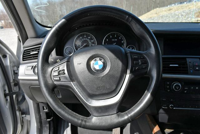 2011 BMW X3 xDrive35i 35i Naugatuck, Connecticut 24