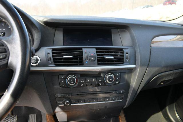2011 BMW X3 xDrive35i 35i Naugatuck, Connecticut 25