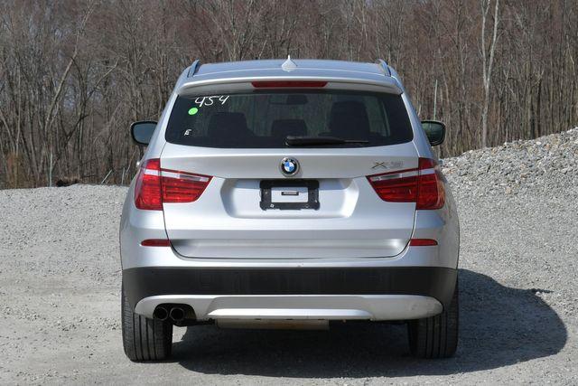 2011 BMW X3 xDrive35i 35i Naugatuck, Connecticut 5