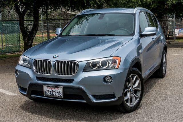 2011 BMW X3 xDrive35i 35i in Reseda, CA, CA 91335