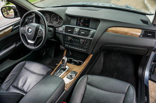 2011 BMW X3 xDrive35i 35i in Reseda, CA, CA 91335