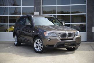 2011 BMW X3 xDrive35i NAV CAM PANO in Richardson, TX 75080