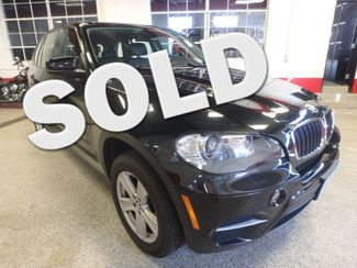 2011 Bmw X5 X-Drive 35i SOLID FAMILY MOVER, SERVICED, READY. Saint Louis Park, MN