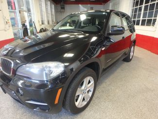 2011 Bmw X5 X-Drive 35i SOLID FAMILY MOVER, SERVICED, READY. Saint Louis Park, MN 9