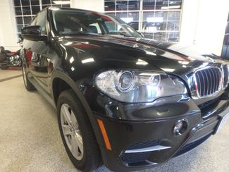 2011 Bmw X5 X-Drive 35i SOLID FAMILY MOVER, SERVICED, READY. Saint Louis Park, MN 24