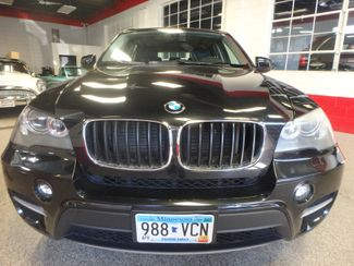 2011 Bmw X5 X-Drive 35i SOLID FAMILY MOVER, SERVICED, READY. Saint Louis Park, MN 25